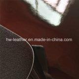 Synhtetic PU кожа для дам обувь кошелек портмоне брелоки Hx-B1710