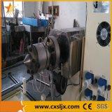 PP/PVC/PE tuyau ondulé à paroi simple ligne de production