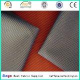 Tessuto 100% di tono di /Duo di tono di Oxford 600d due del poliestere per i sacchetti in due colori