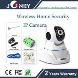 ホームセキュリティーのマイクロフォン、音声、TFのカードスロットが付いている無線WiFi IPのカメラ