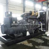 800kw/1000kvashangchai Motor DieselGenset mit einer Jahr-Ersatzteil-Garantie