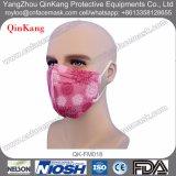 형식에 의하여 인쇄되는 대공 오염 Ffp 1개의 처분할 수 있는 먼지 가면