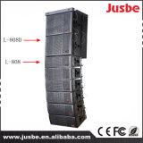"""L-808 напольное линия диктор системы PA звук 400W 8 """" блока"""