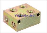 SAE 90&Degはメートル管のためのバット溶接フランジを選抜する