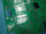 KungはHASLの緑のSoldermask PCBのサーキット・ボードを避ける