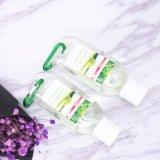 Aloe Vera et vitamine E Désinfectant antibactérien hydratant pour les mains
