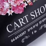 Shopping personnalisé à bas prix promotionnel pliable de recycler les sacs non tissé fabricant