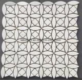 Mozaïek van de Levering van de fabriek het Vierkante Marmeren voor de Decoratie van de Muur/van de Vloer
