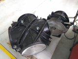 HDPE de Machine van het Lassen van de Fusie van het Uiteinde van de Montage van de Pijp Shg315