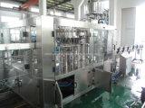 Machines de remplissage de bouteilles de boissons gazeuses de haute qualité (CGF16-12-6)
