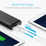 Carregador Powerbank do Portable de Anker Powercore 20100