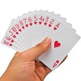 Kundenspezifisches Druck-Druckpapier, das Brettspiel-Karten-Schürhaken spielt