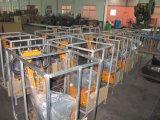 250mm عرض العمل الخرسانة الأسفلت آلة تزييف للبيع
