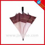OEMのカスタムロゴによって印刷される8k安いゴルフ傘