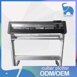Heiße Verkaufs-Qualitäts-beständiger Flachbettvinylscherblock-Plotter