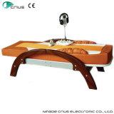 Eléctrico automático de cuerpo completo Jade cama de masaje
