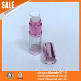 Bottiglia di alluminio dello spruzzo del profumo della lozione della bottiglia cosmetica della crema