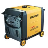 Kipor Бензиновый генератор 6 кВА Ig6000 / Ig6000h