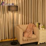 침실을%s 현대 창조적인 백색 까만 색깔 전기 스탠드