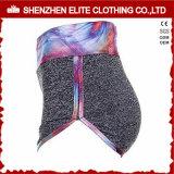 体操の衣類のActivewearの卸し売り安いカスタマイズされた不足分(ELTLI-130)