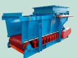 Máquina de alimentación del alimentador del minero del disco para la planta del cemento