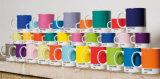 Vente en gros Tasse à thé personnalisée personnalisée à base de porcelaine en vrac