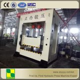 Máquina de aluminio llena de la embutición profunda de Automtatic de la buena calidad de China