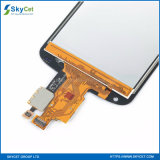 LG 관계를 위한 이동 전화 LCD 디스플레이 LCD 스크린 4 E960