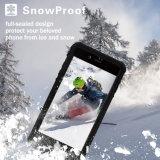Caja protectora impermeable de la cubierta del teléfono móvil para el iPhone 7/7 más
