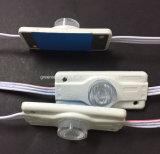UL LED módulo de luz para vallas publicitarias