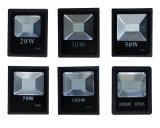 Indicatore luminoso di inondazione di IP65 200W LED dalla fabbrica di Shenzhen