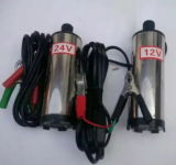 12V/24V elektrische Pum Öl-Zange-Öl-Pumpe