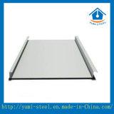 Yx Al-Mg25-400/420/430-Mn toit ondulé en alliage de plaque de métal