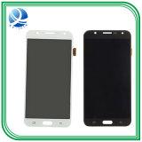 Для Samsung Galaxy J710/J7 2016 оригинальные аксессуары для телефонов ячейки ЖК-дисплей