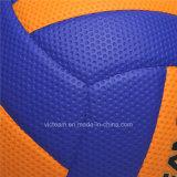 Волейбол No 5 волокна японии главного качества микро-