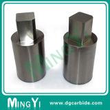 高い磨く固体アルミニウム円形の穿孔器