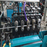 Шланг металла вытыхания Ss304 делая машину