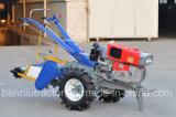 Df (DongFeng) типа Df-12K/15K 12-15HP схему питания Высокая производительность рычаг / привод на два колеса трактора / в нескольких минутах ходьбы трактор / трактора / Мини трактора