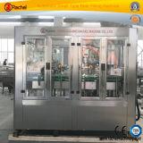 Máquina de nivelamento de enchimento de enxaguamento de cerveja