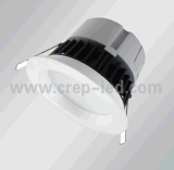 Luce vivida bassa 12-15W Downlight messo 4inch, ENEC