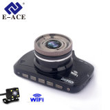Leva dual de la rociada del carro de WiFi de la lente con el video
