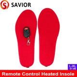 Palmilha aquecida com controle remoto da bateria Li-on, soluções personalizadas do sistema de aquecimento (SI-03)
