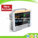 Sun-M600k Monitor de Paciente Modular de Precio Barato con Pantalla Táctil para Ambulancia