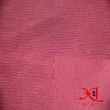 明白なクレープの服のためのニースの軽くて柔らかい絹ファブリック