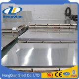 ASTM A240 201 strato dell'acciaio inossidabile del Ba 304 316 430 2b per la caldaia