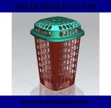 バスケットのホーム家具型のためのプラスチック注入の準備ができた鋳造物