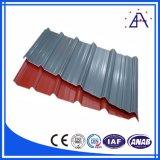 Gewölbte Aluminiumdach-Panels