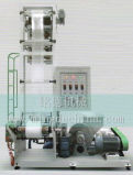 高速小型タイプフィルムの吹く機械(MD-HM)