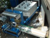 Macchina imballatrice del grande dello Shrink del metallo di calore materasso della macchina
