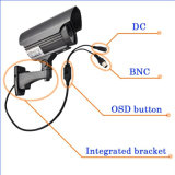 1/1.3/2/3/4/5MP laag Lux Tvi Cvi Ahd CVBS 4 in 1 Hybride Camera van kabeltelevisie van de Veiligheid
